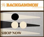 Shop BackgammonPlus.com Today