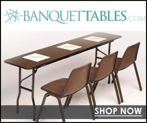 Shop BanquetTables.com Today