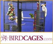 Shop BirdCages.com today!