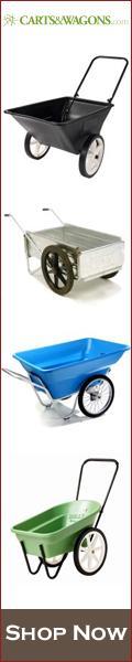 Shop CartsAndWagons.com Today