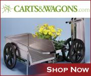 Shop CartsAndWagons.com Today