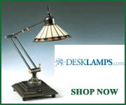 Shop DeskLamps.com Today