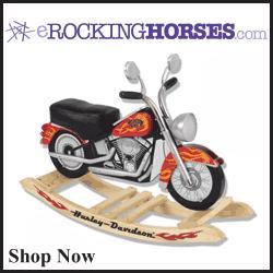 Shop eRockingHorses.com today!
