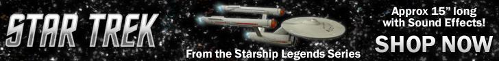 Shop the Star Trek Store Today!