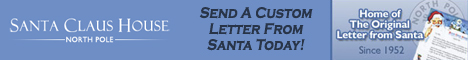 The Original Letter from Santa