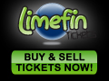 Buy Your Tickets at Limefin Today!
