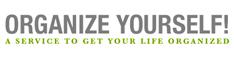 Organize Yourself Online