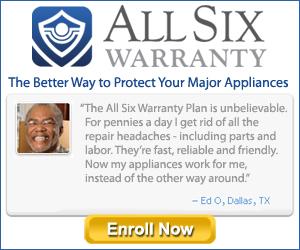 AllSixWarranty.com