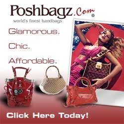 Shop Poshbagz.com for Designer Handbags & Wallets!
