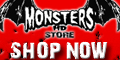 Shop Monsters HD Now!