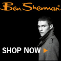 Shop the Ben Sherman Store Now to Save!