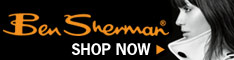 Shop the Ben Sherman Store