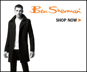 Shop the Ben Sherman Store