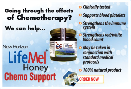 LifeMel Chemo Support