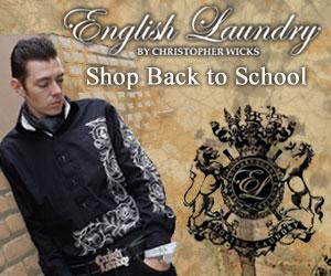 Shop English Laundry