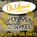 Shop DaVinciShirts.com