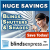 hop BlindsExpress.com Today!