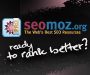 Ready to Rank Better? Get SEOmoz PRO