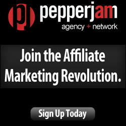 Join Pepperjam Network