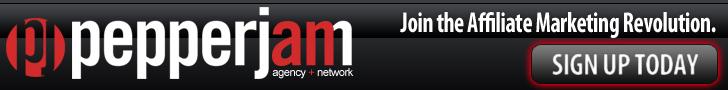 Pepperjam Network Referral Program