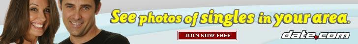 Date.com FREE Profile!
