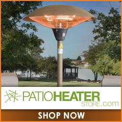 Shop PatioHeaterStore.com Today!