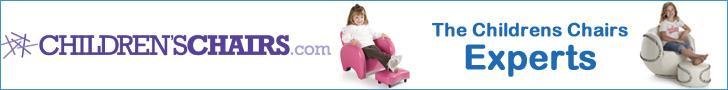 Shop ChildrensChairs.com Today!