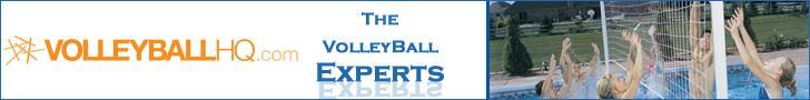 Shop VolleyballHeadQuarters.com Today!