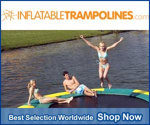 Shop InflatableTrampolines.com Today!