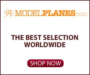 Shop ModelPlanes.com Today!