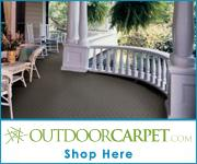 Shop for Outdoor Carpet, Rugs and Accessories