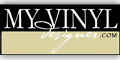 Visit MyVinylDesigner.com Today!