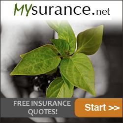 Mysurance Banner