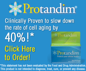 Protandim - Clinically Proven - Click Here to Order Now