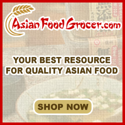 Click Here to Shop an Amazing Selection of Asian Foods, Beverages, Snacks, Sauces, Flavorings, Confections and Home Goods at Asian Food Grocer and Support The Garden Oracle with Your Purchases!