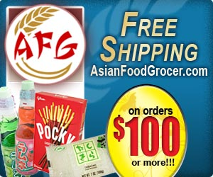 Shop Asian Food Grocer!