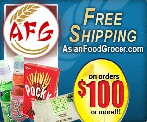 Shop Asian Food Grocer!