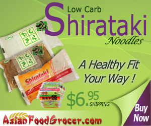Shop Shiratiki at AsianFoodGrocer.com