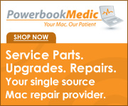 Visit PowerbookMedic.com Today!