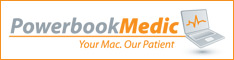 Visit PowerbookMedic.com Today!