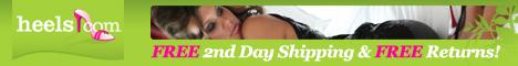 Shop Women's Shoes at Heels.com. Free Shipping!
