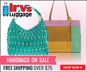 Handbags & Wallets for Her! Free Shipping over $75