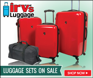 Luggage sets for Sale! Free Shipping Over $75 + Free Returns
