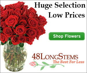 Order flowers at 48LongStems.com Now!