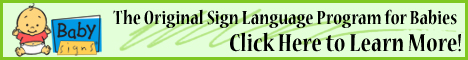 BabySigns.com - Sign Language for Babies