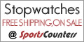 SportsCounters.com - Discount Stopwatches Online