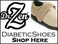 Shop ZenDiabeticShoes.com Today!