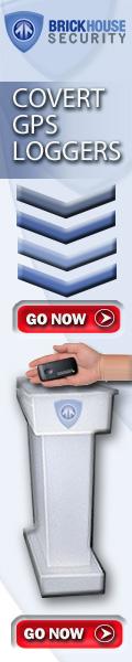 TrackStick Mini GPS Logger