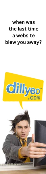 Dillyeo.com is your daily deal finder!