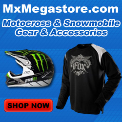 MxMegastore.com - Motorcylce/Motorcoss  Helmets, Boots, Pants and Jerseys at sale prices.